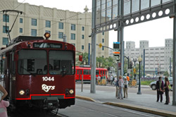 SD Trolley