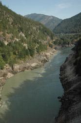 Hells Gate gorge