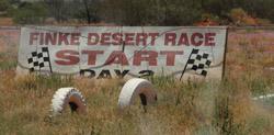 OBT 6a Finke Desert Race