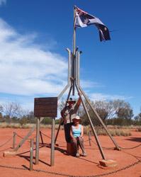 OBT 6a Lamber Geo Ctr of Aus