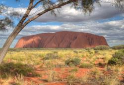 OBT 7 Uluru sunset G