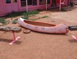 OBT 5a Oodnadatta canoe rental