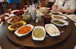 D3 Walnut Hills Vicksburg food