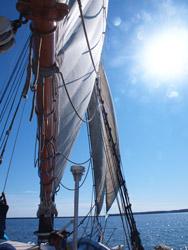 I E scenes sun & saills