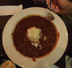 Natchez Food Breades red beans