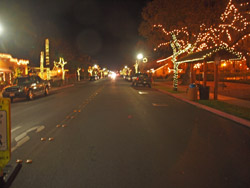Yountville lights3