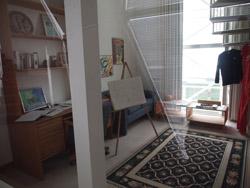 Biosphere_rooms