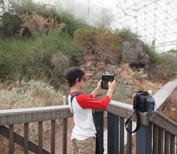 Biosphere_desert