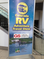 CO RV3 show sign
