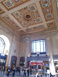 KC Union Station 2