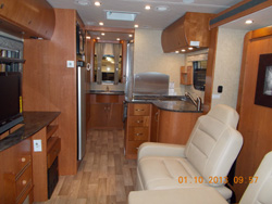 CO RV Show 2 Leisure van2