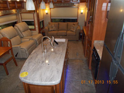 KC RV Mobile Suites