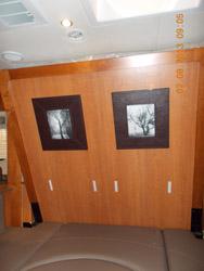MN RV Show Leisureway bed2