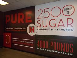 Hammonds Candy sugar