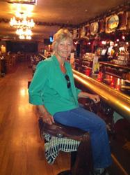 WY- Cowboy bar