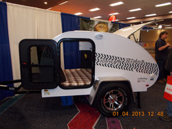 RV Show Little Guy 1
