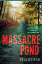 Massacre Pond-Doiron