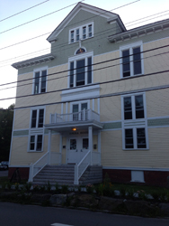 Boothbay Opera House