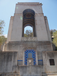 Catalina_Wrigley Memorial