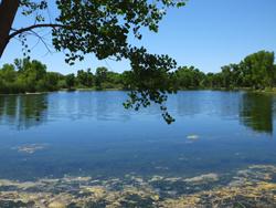 Dead Horse State Park_lagoon1