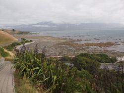 Kaikoura-view