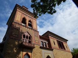 Olana HS house2