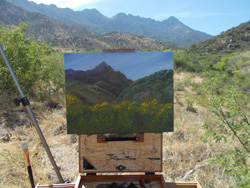 Madera-Canyon-Setup 5-14